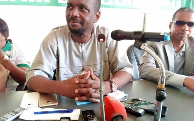 Problématique de la sécurité routière : L'UFC d'Aboubacar Sylla dénonce l'incapacité du Gouvernement
