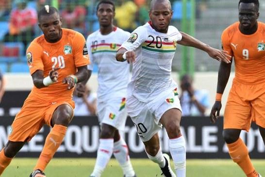 Elim. CAN 2019 : La Guinée affronte la Côte d'Ivoire samedi à Bouaké