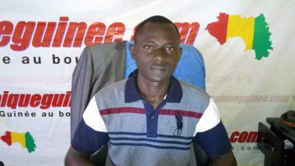 Violences sur le journaliste Thierno Amadou Camara au siège du RPG-Arc-en-ciel : Le site mosaiqueguinee.com, proteste et condamne (communiqué)