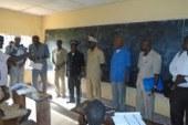 Education-Boké: 9.826 candidats dont 4.547 filles affrontent les épreuves de l'examen d'entrée en 7ème année dans la préfecture