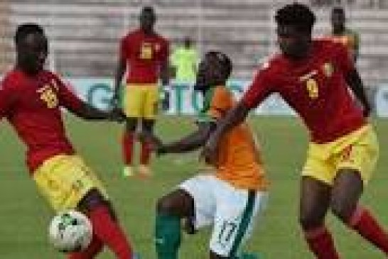 Elim. CAN 2019 : La Guinée s'impose 3-2 face à la Côte d'Ivoire