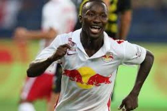 Liverpool serait prêt à s'offrir les talents de Naby Keïta