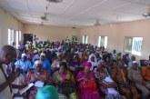 Boké: Une mission de la BAD et des TP dans la préfecture