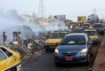 Train de vie à Conakry : le mal être d'une capitale sans pilote !