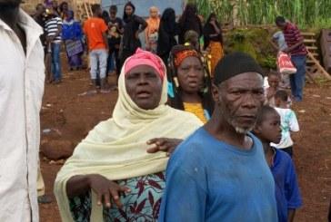 Démoudoula : les sinistrés de juillet !