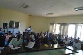 Environnement-Boké: L'ONG Action Mines-Guinée pour l'utilisation rationnelle des redevances minières locales
