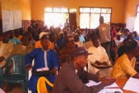 Kankan: La commune urbaine présente un nouveau plan de développement (PDL)