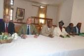 Boké: Des Chefs et agents des Services de sécurité à l'école de nouvelles méthodes de gestion des Ressources Humaines dans la Région