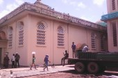 Kankan : La rénovation de la grande mosquée contestée !