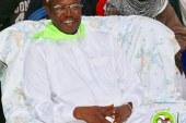 Ousmane Kaba: « On va faire comme Ouattara, remplacer les politiques par les économistes»(Interview)
