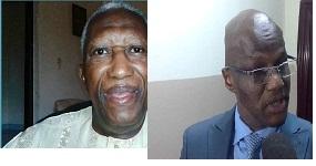 Guerre de tranchées entre deux ex ministres