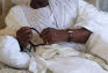 Kankan en deuil : L'érudit EL Hadj Ahmadou Chérif, s'en est allé à jamais   !