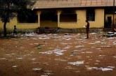 Kolaboundji : Voici ce qui reste des édifices publics