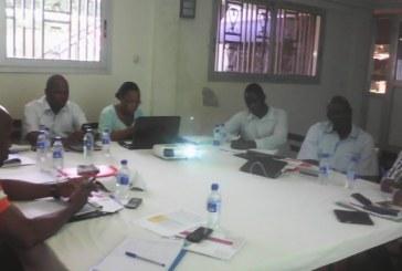 L'ONG Solthis-Guinée pour la promotion des droits humains et la lutte contre le VIH/SIDA en Guinée