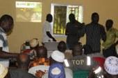 Boké: Tenue d'une audience publique de restitution de l'étude du Plan de  relocalisation et de compensation dans la CR de Tanènè