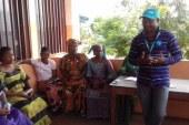 Boké : «98 agents de l'Association des PVVIH et 49 médiateurs des sites PTME, mobilisés pour la recherche active des femmes enceintes séropositives sous ARV perdues de vue », selon la DPS