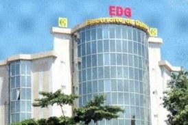 EDG recrute : Appel à candidature externe pour occuper le poste de chargé de clientèle terrain