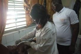 Manque de sages-femmes en Guinée: 902 disponibles contre 2 356 selon les normes de l'OMS