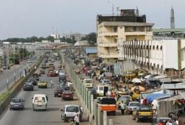 La Guinée 1958-2017 (soit 59 ans d'indépendance)