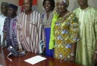 Santé : l'Ordre National des Pharmaciens de Guinée renouvelle son bureau
