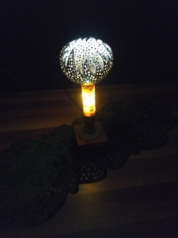 su kabağı lamba fiyat modelleri