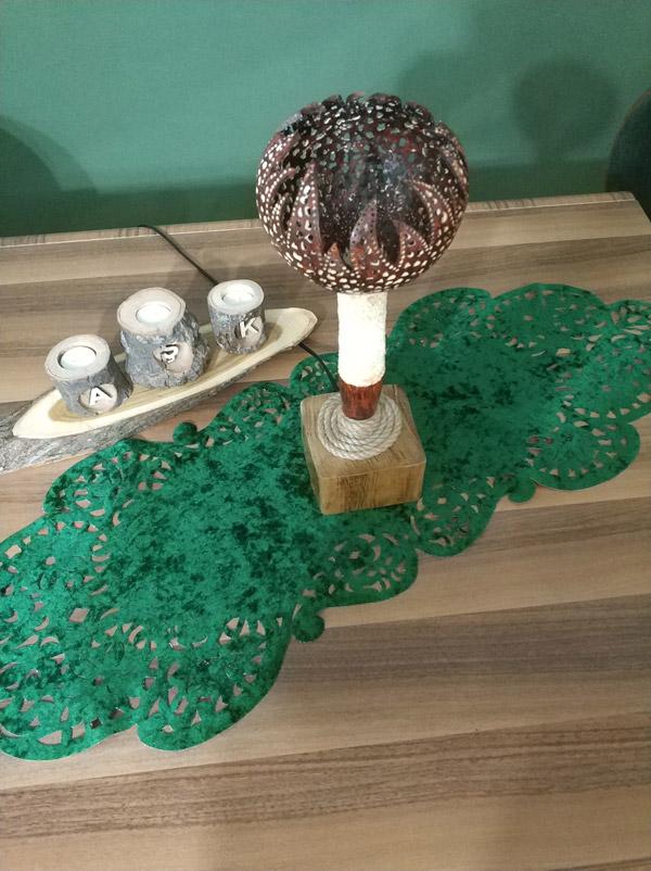 su kabağı lamba tasarım model lamba fiyatları
