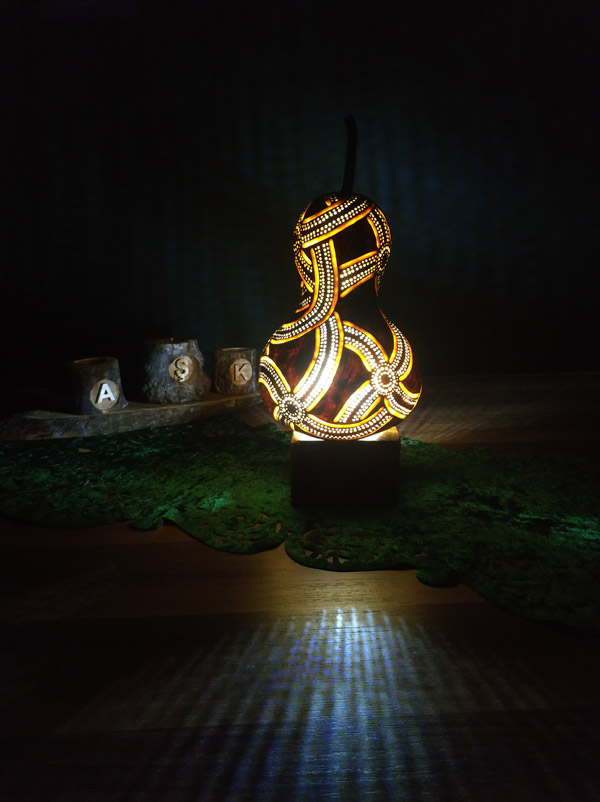 su kabağı lamba fiyat modeli
