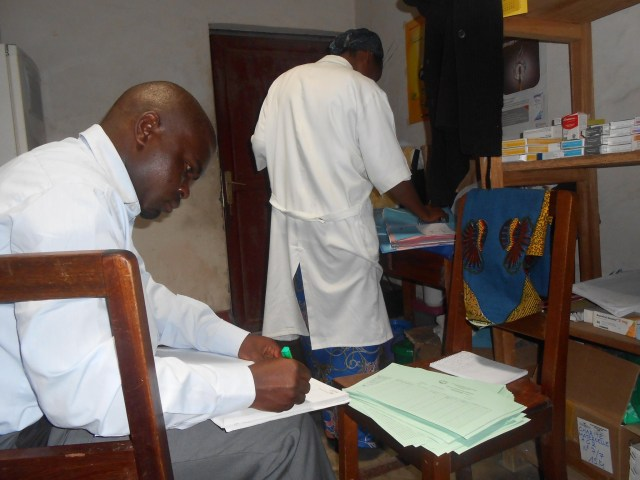 Kisangani : la grève des infirmiers continue de faire des victimes