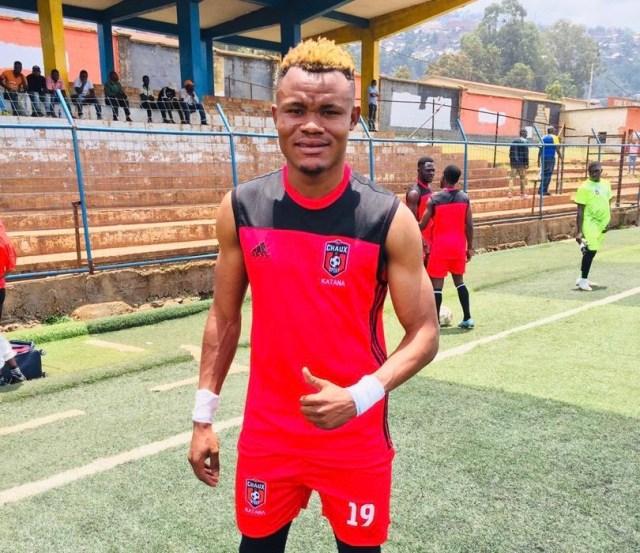 Bukavu : des débuts tonitruants pour un ancien de Malekesa