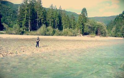 Pêche à la mouche et aventures en Slovénie
