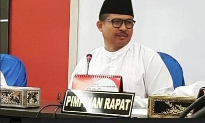 Foto Ketua DPRD Nuryanto
