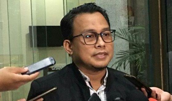 KPK Kembali Periksa 3 Pejabat Pemkab Bintan