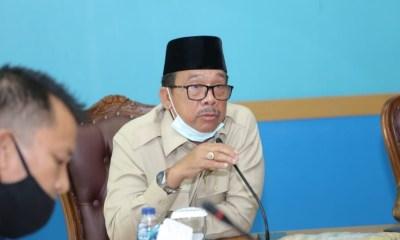Foto Anggota DPRD Natuna, DPRD natuna, jarmin sidik, karhutla