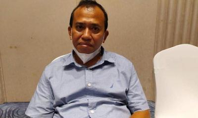 DPRD Batam Thomas Aritha