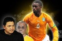 Madura United FC Putuskan Kontrak Boubacar Sanogo