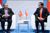 Indonesia Harapkan Perundingan ZEE RI-Vietnam Segera Selesai