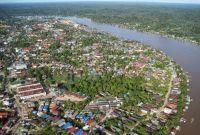 Pemerintah Masih Kaji Perpindahan Ibukota dari Jawa ke Kalimantan