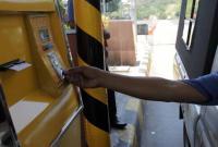 Jumlah Pengguna e-Toll Card Meningkat Selama Lebaran