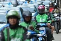 Tarif Baru Taksi Online: Rp 3.500 per Km