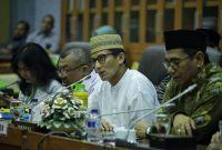 Sandiaga: PKS-Gerindra Bukan Koalisi Tapi Sekutu