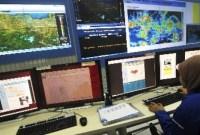 BMKG Prediksi Seluruh Jakarta Diguyur Hujan Hari Ini
