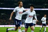 Habis Dibantai Munchen, Spurs Dibantai Tim Medioker Inggris