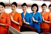 Lowongan Kerja Garuda Indonesia 3 Posisi