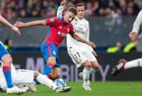 Madrid Dikalahkan CSKA Moskow 0-1