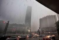 Hujan Lokal dan Berawan Diperkirakan Warnai Jakarta