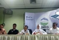BMKG Infokan Gempa Dan Penyebab Tsunami Selat Sunda