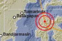 Gempa Berkekuatan 4,5 SR Guncang Kabupaten Donggala