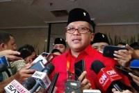 Sekjen PDIP Hasto Dicecar 24 Pertanyaan oleh KPK