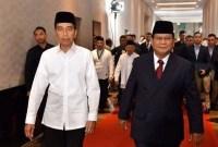 PAN Senang dan Bersyukur Jika Diajak Gabung Pemerintah Jokowi