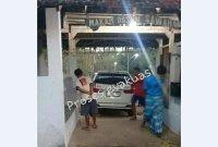 Viral Mobil Anggota TNI Nyasar Masuk ke Kuburan Usai Antar Kakek-kakek